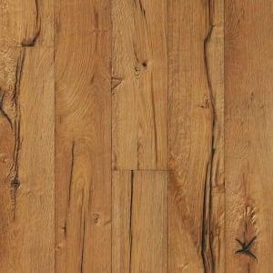 Elephant Skin Oak Natural Oiled Engineered Hardwood Flooring