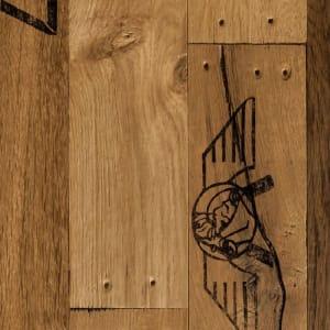 Sea Crate Oak Natural Oiled Engineered Hardwood Flooring