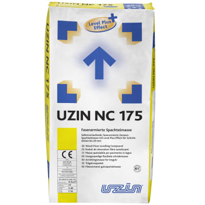 UZIN NC175 Re-Inforced Smoothing Compound 20kg