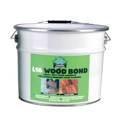 Laybond L16 Bond Wood Flooring Adhesive