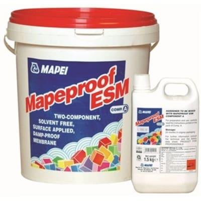 Mapei Proof ESM 1-2 Coat Liquid DMP