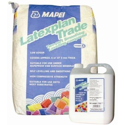 Mapei Latexplan Trade for Wood Flooring