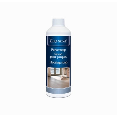 Ciranova White Soap Oiled Wood Floors 5L