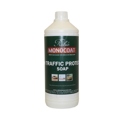Rubio Monocoat High Traffic Wooden Flooring Soap 1L