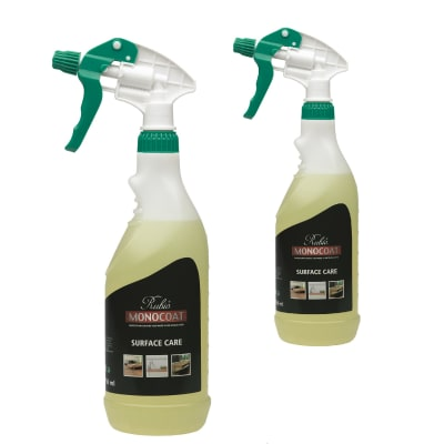 Rubio Monocoat Surface Care Soap Spray 750ml (TWIN PACK)