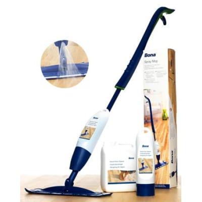 Bona Spray Mop Kit for Wooden Floors
