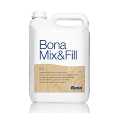 Bona Mix & Fill 5L for Wooden Floors