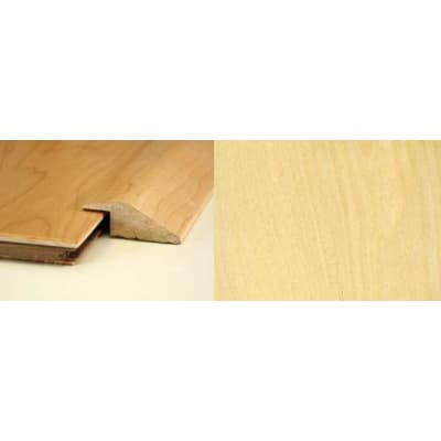 Maple Ramp Bar Flooring Profile Solid Hardwood 1m