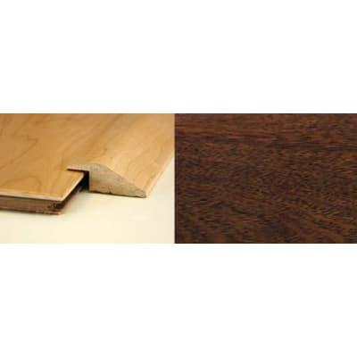 Merbau Unfinished Ramp Bar Flooring Profile Solid Hardwood 1m