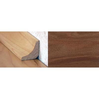 Walnut Solid Hardwood Scotia 2.4m for Flooring