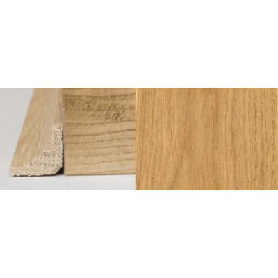 Oak Solid Hardwood Scotia 3m for Flooring
