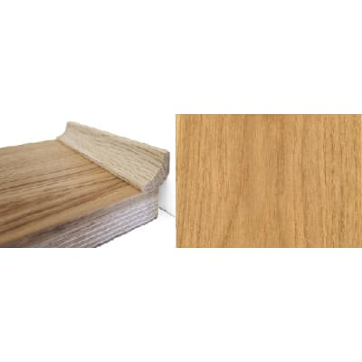 Oak Solid Hardwood  Scotia 2.7m for Flooring