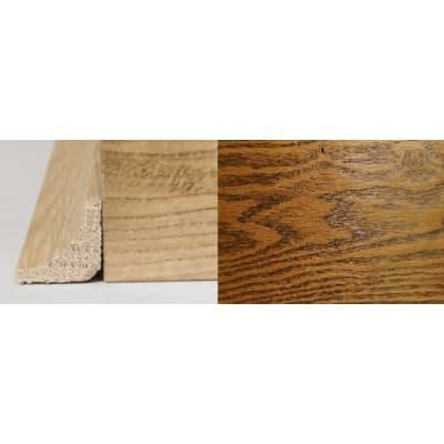 Honey Oak Solid Hardwood Scotia 3m for Flooring