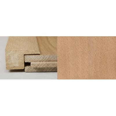 Beech Square Edge Soild Hardwood Flooring Profile 2m
