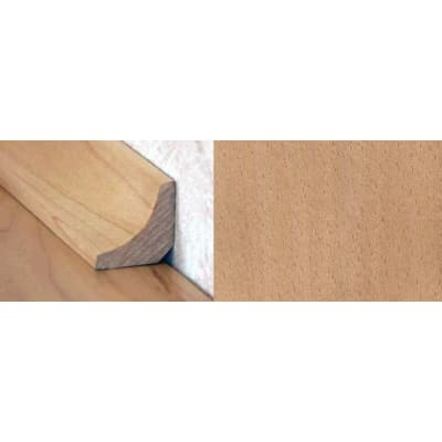 Beech  Solid Hardwood 19mm Scotia 2.44m for Flooring