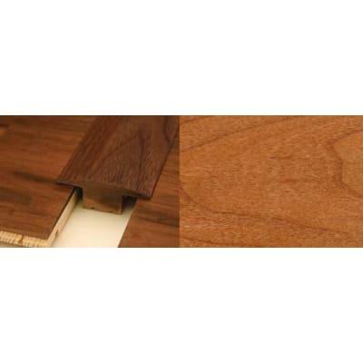 Cherry T-Bar Profile Soild Hardwood 2.4m