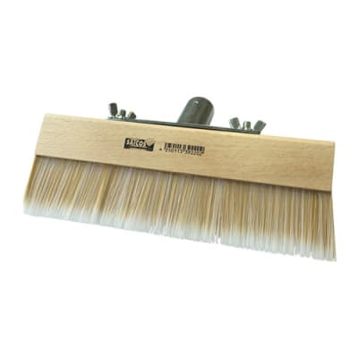 Saicos Professional Brush 220mm for Wood Flooring
