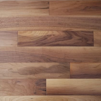 Blacknut 14mm Multi-Layer Engineered Hardwood Flooring
