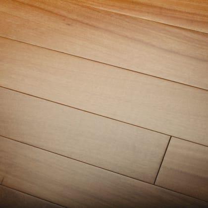 Afzeilia (Doussie) Engineered Hardwood Flooring