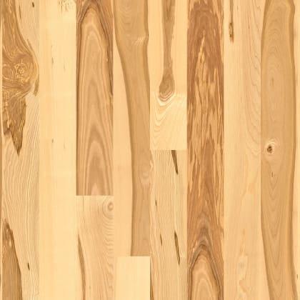 Ash Single Plank Engineered Hardwood Flooring