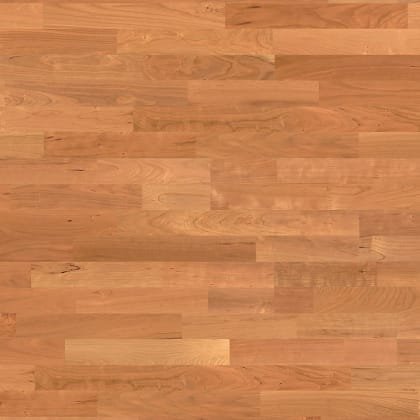 3 Strip American Cherry Engineered Hardwood Flooring