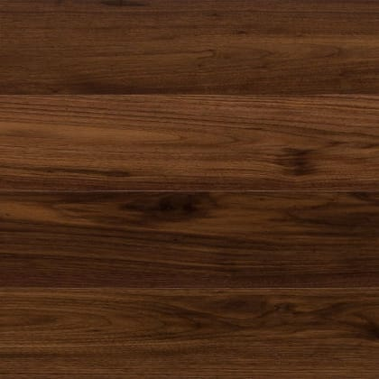 American Black Walnut 191mm Engineered Hardwood Flooring