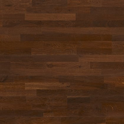 Walnut Oiled Engineered 3 Strip 2V Wood Flooring