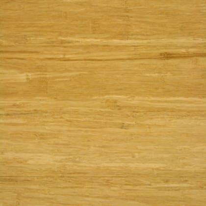 Natural Strand-Woven Bamboo Uniclic Solid Wood Flooring