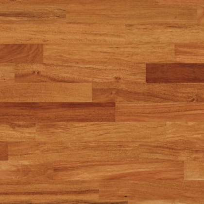 3 Strip Doussie Engineered Wood Flooring