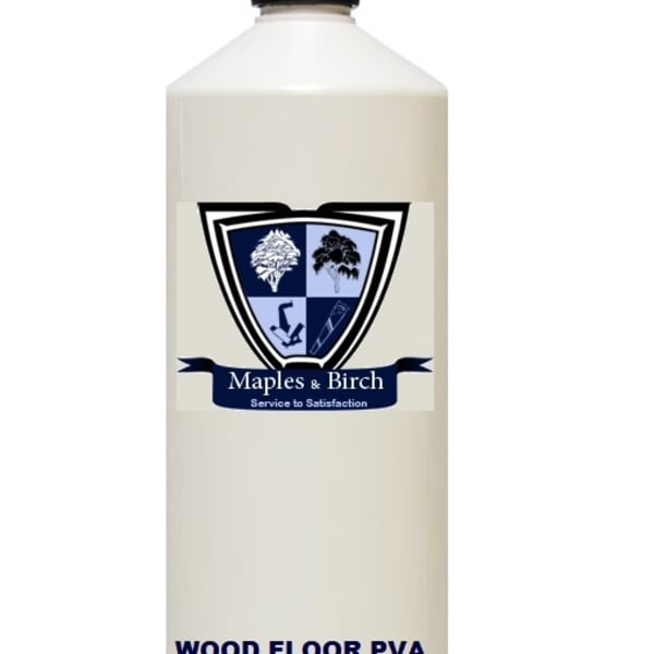 M&B Wood Flooring PVA