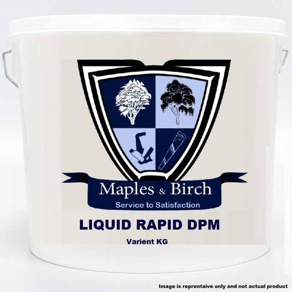 M&B Rapid DPM