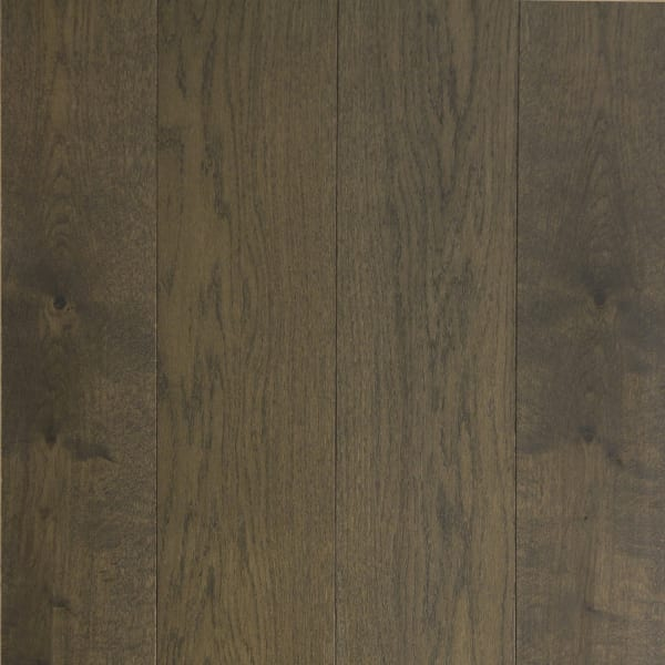 Mocha Oak Brushed & UV Oiled 164mm Engineered Hardwood Flooring