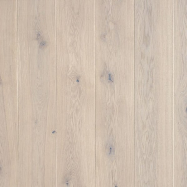 Invisible Lacquered Oak (Unfinished) 14mm Millrun Engineered Hardwood Flooring