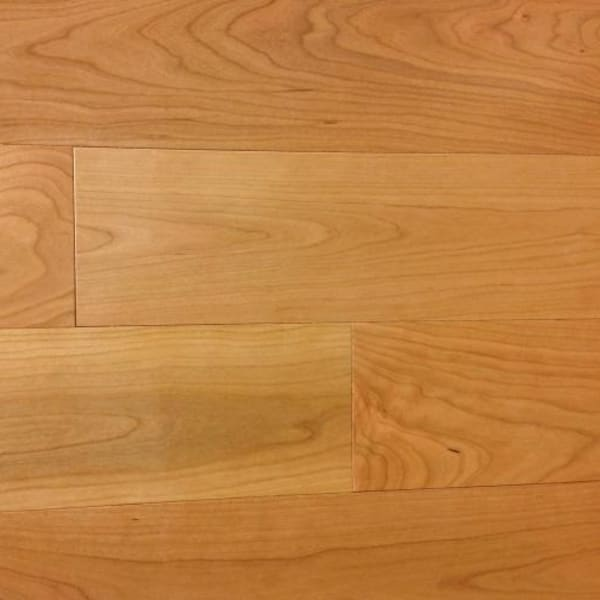 Cherry Engineered Hardwood Flooring