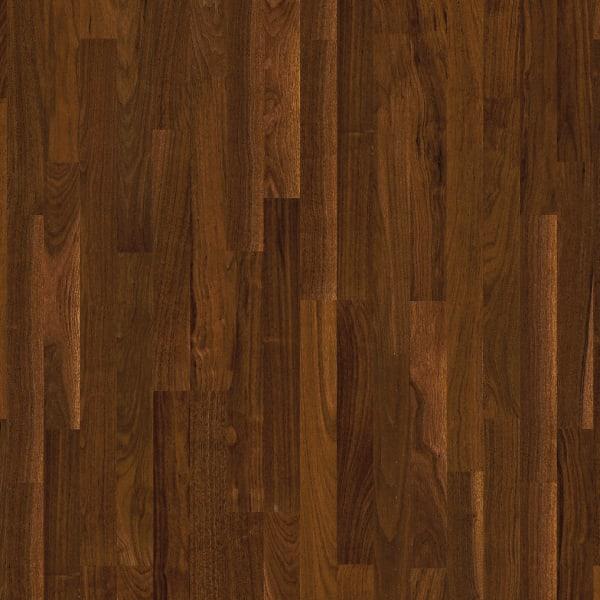 American Black Walnut 3 Strip Engineered Hardwood