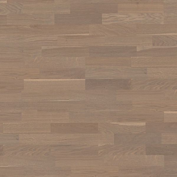 3 Strip Arene-Sand Oak Oiled Engineered Hardwood Flooring