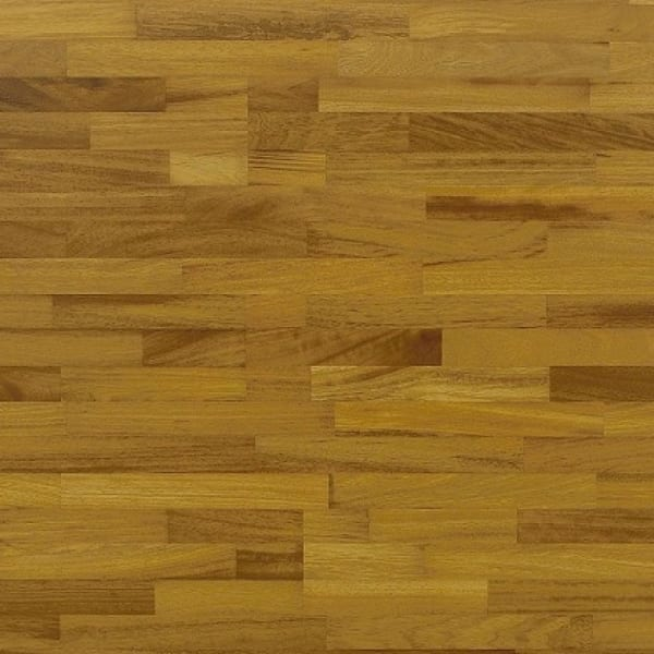 3 Strip Iroko Engineered Hardwood Flooring