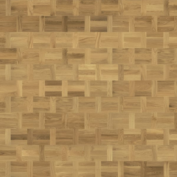 Rover Dutch Patterned Oak  Parquet Flooring