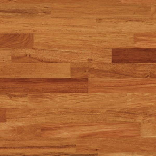3 Strip Doussie Engineered Wood Flooring