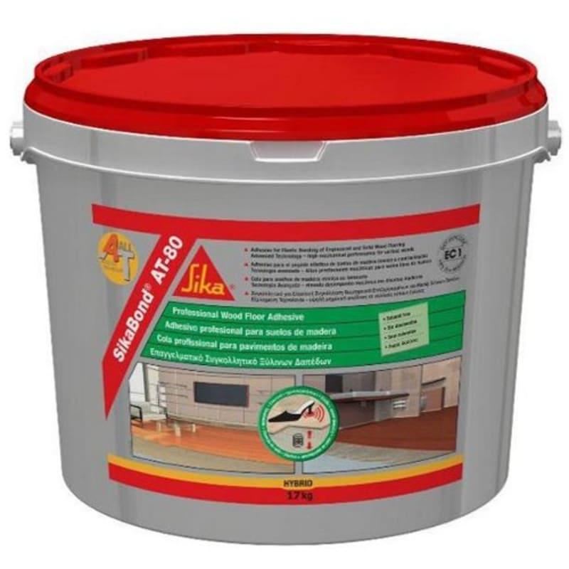 Sikabond AT80 Adhesive Adhesives