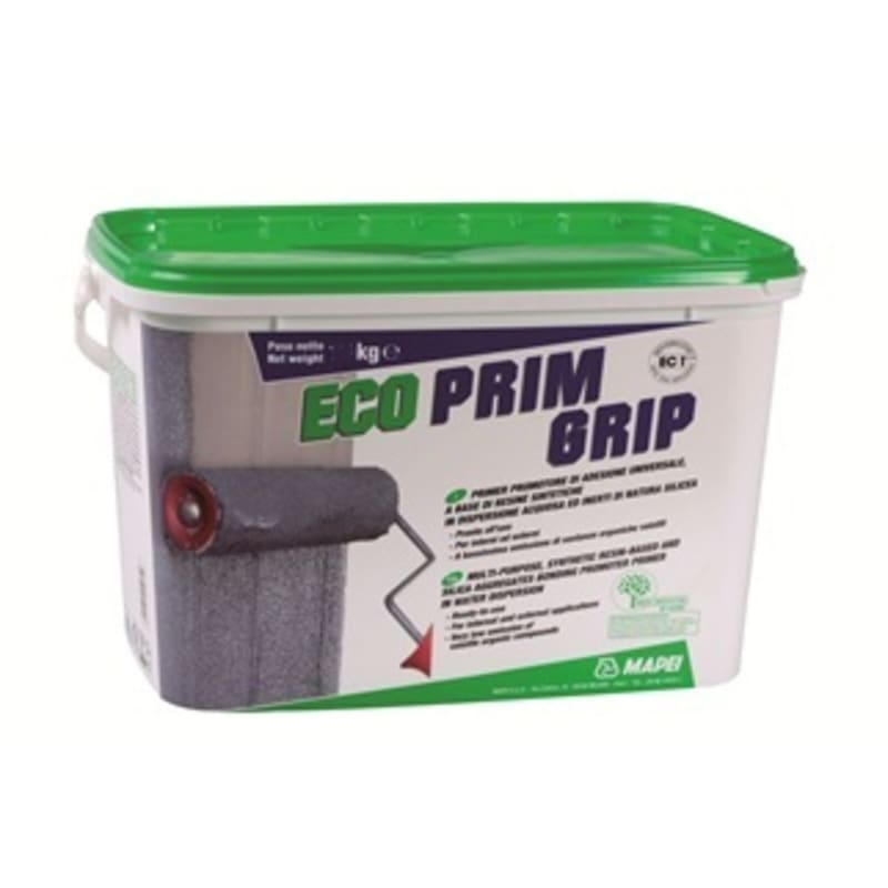 Mapei Eco Prim Grip 5kg Leveller / Screed