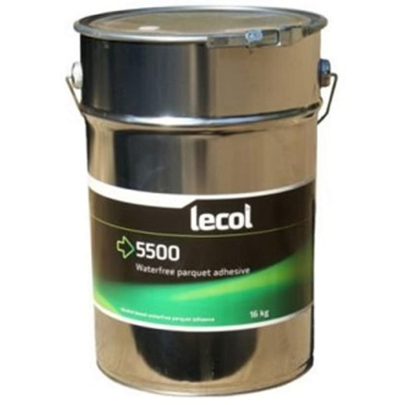 Lecol Rigid Adhesive 5500 16kg Adhesives