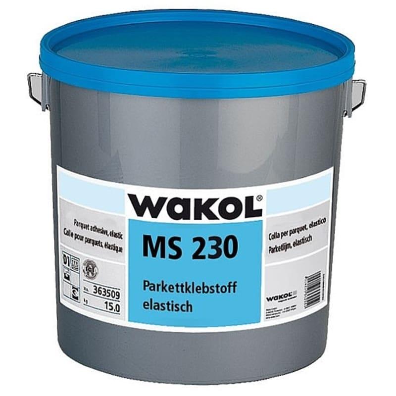 Wakol MS230  Adhesive 18kg Adhesives