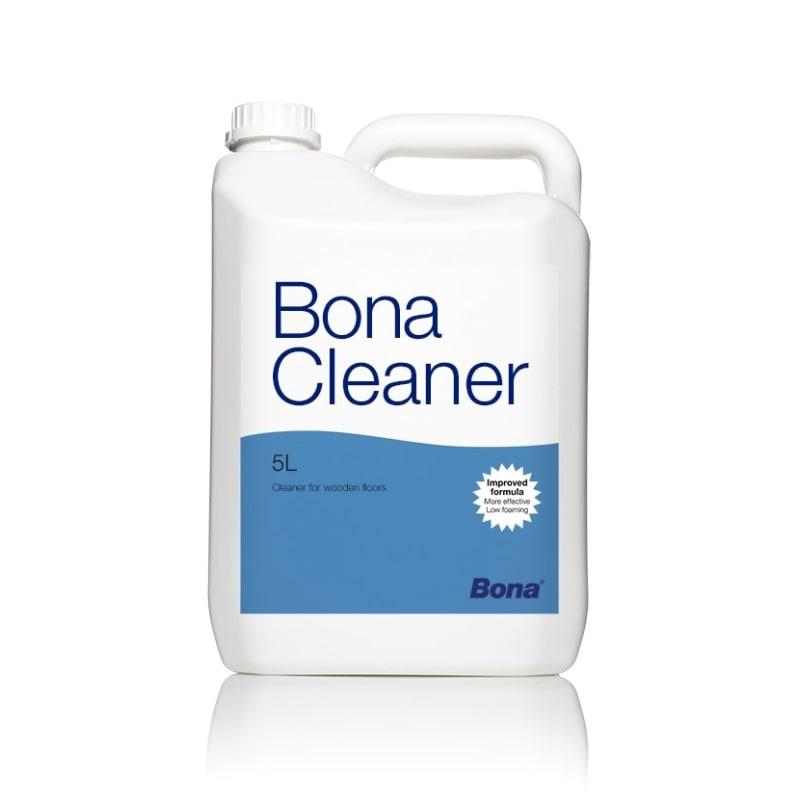 Bona Parquet Cleaner (5L) Cleaning