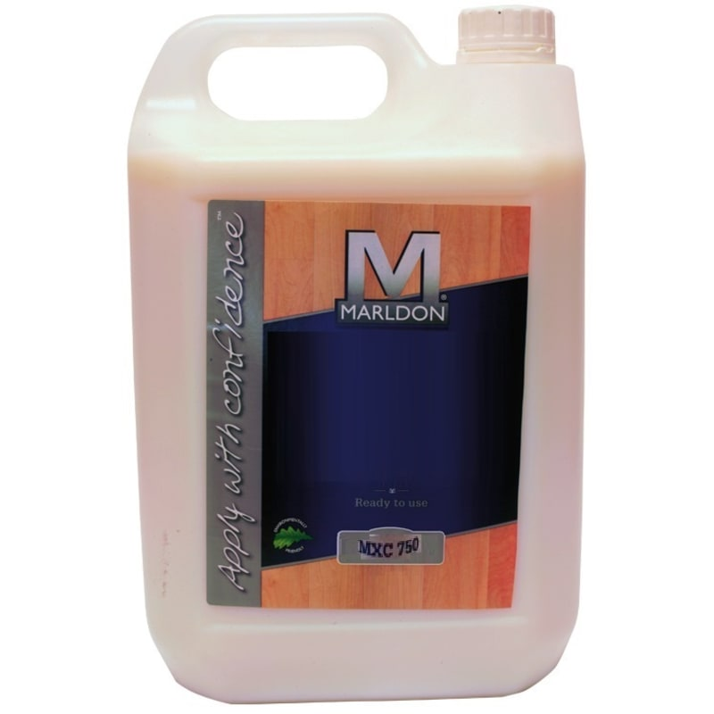 Marldon MXC750 Remover 5L Cleaning