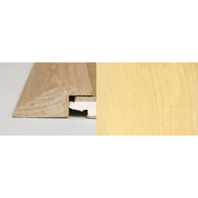Solid Maple Ramp Bar  2 metre Ramp Profile