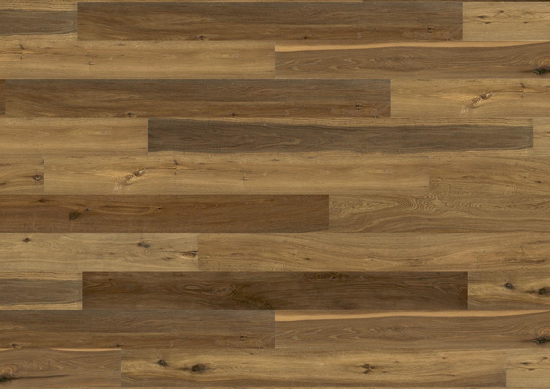 Maine Smoked Oak Rustic Heavy Brushed, Maine Wood Flooring