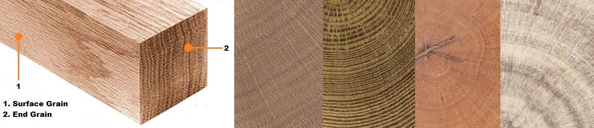 What Is End Grain Hardwood Flooring