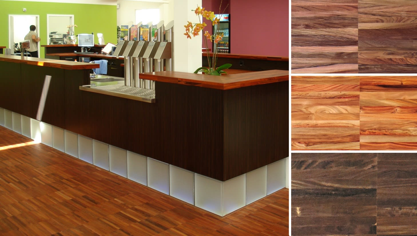 Wood Flooring Trends for 2020