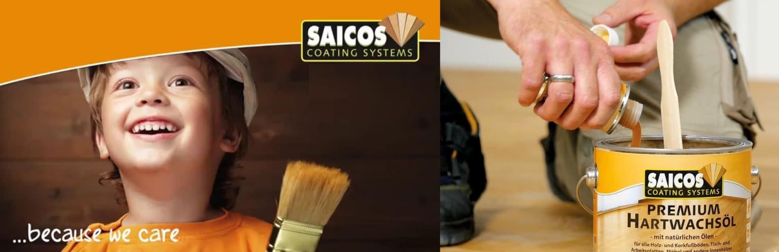Saicos Coating Systems